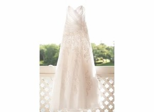 David's Bridal Wg3103 Wedding Dress