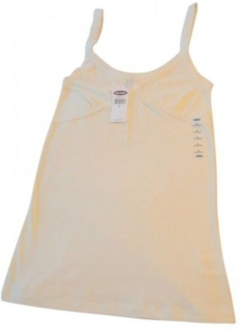 Preload https://img-static.tradesy.com/item/6571/old-navy-tan-tank-topcami-size-6-s-0-0-650-650.jpg