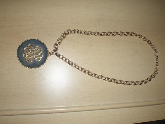 Other Costume jewelry gold tone necklace