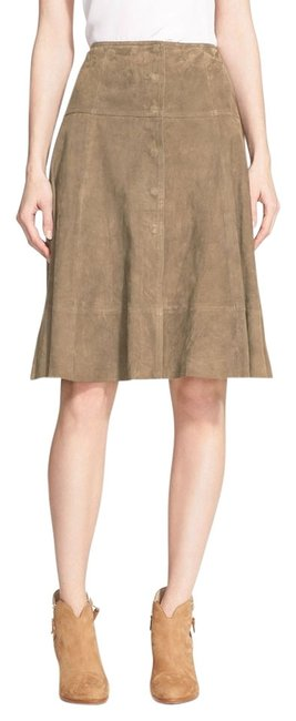 Preload https://item2.tradesy.com/images/joie-suede-a-line-skirt-6573091-0-0.jpg?width=400&height=650