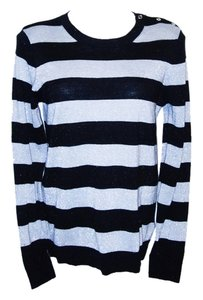 Michael Kors Michael Striped Risdarling Sweater