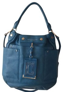 Marc by Marc Jacobs Tote in Aqua Blue