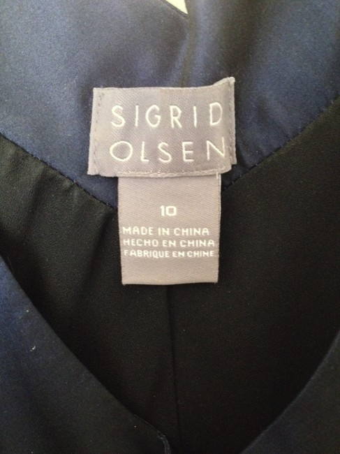 Sigrid Olsen Dress