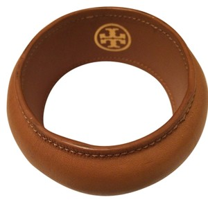 Tory Burch Tory Burch Leather Bracelet