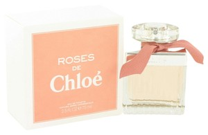 Chloé Roses De Chloe By Chloe Eau De Toilette Spray 2.5 Oz