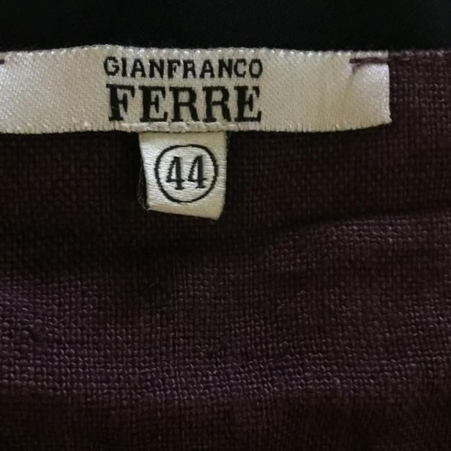 Gianfranco Ferre Spaghetti Strap 10 Dress