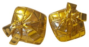 Chanel Mint condition vintage CHANEL earrings