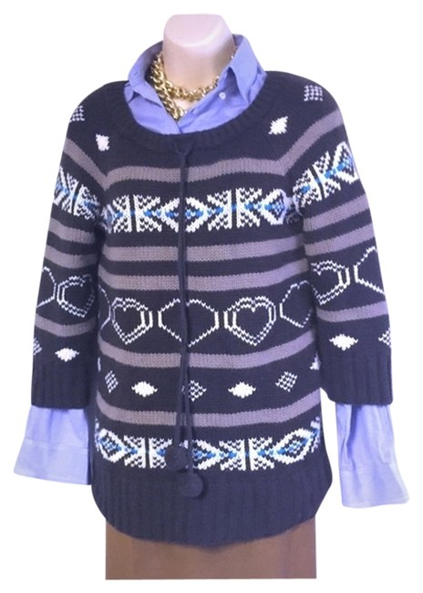 Preload https://item4.tradesy.com/images/juicy-couture-cashmere-wool-knit-sweaterpullover-size-10-m-6578308-0-0.jpg?width=400&height=650