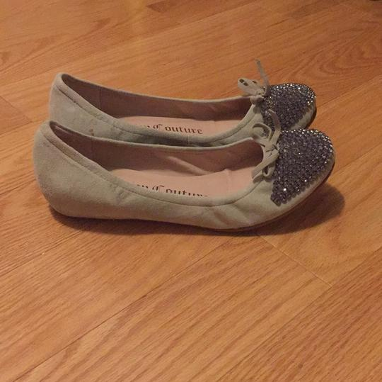 Juicy Couture Flats