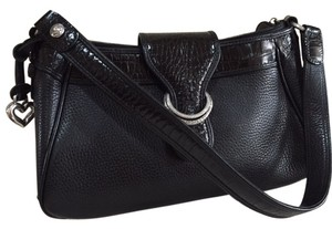Brighton Leather Shoulder Bag