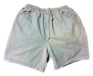 Bobbie Brooks Bermuda Shorts BlueJean color