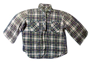 Other Button Down Shirt Multi plaid