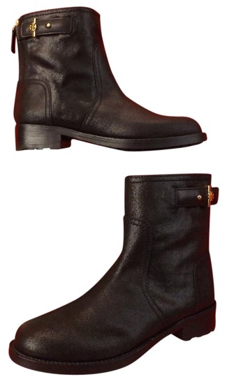 Preload https://item3.tradesy.com/images/tory-burch-black-selena-distressed-suede-leather-moto-ankle-bootsbooties-size-us-9-regular-m-b-6582652-0-2.jpg?width=440&height=440