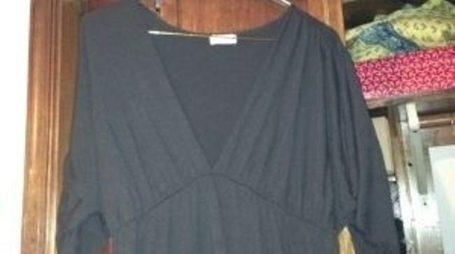 Matty M short dress black on Tradesy