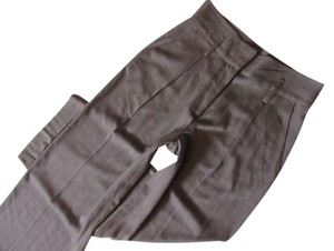 Newport News Trouser Pants Brown