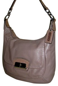 Coach Designer High End Purse Hobo Bag
