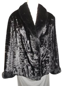 Saks Fifth Avenue Vintage Fur Coat