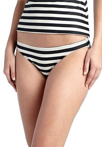 Kate Spade kate spade new york Stripes Classic Swim Bottom