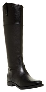 Enzo Angiolini Riding Tall Tall Riding Ellerby Black Boots