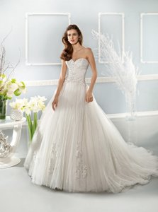 Cosmobella Cosmobella Wedding Dress - Style 7639 Wedding Dress