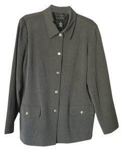Dialogue gray Blazer