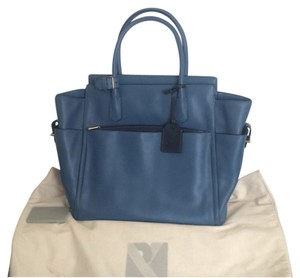 Reed Krakoff Tote in Marlin Blue