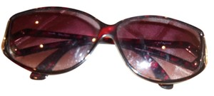 Paloma Picasso PALOMA PICASSO BEAUTIFUL SUNGLASSES IN ORIGINAL CASE