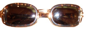 GIANNI VERSACI GIANNI VERSACE STYLISH SUNGLASSES IN ORIGINAL CASE
