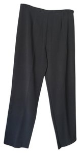 Dialogue Straight Pants navy