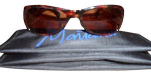 Claude Montana CLAUDE MONTANA MADE IN ITALY STYLISH SUNGLASSES IN ORIGINAL CASE