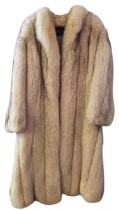 Cohoes Fur Coat