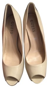 Guess Light natural Platforms