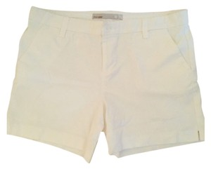 Old Navy Cargo Shorts White