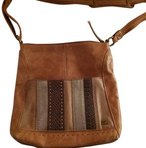 The Sak Boho Cross Body Bag