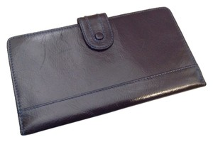 Nordstrom NORDSTROM GENUINE LEATHER WALLET