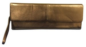 Alfani Bronze Clutch