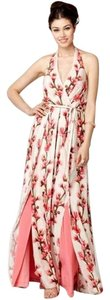 Jessica Simpson Maxi Nwt Dress