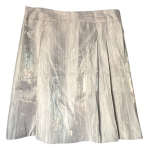 George Simonton Skirt gray