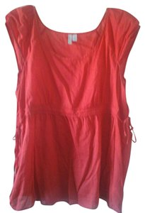 Old Navy Xl Top Orange