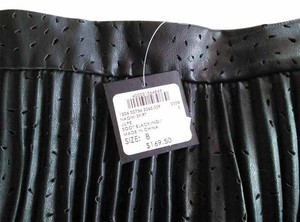 Club Monaco Skirt black