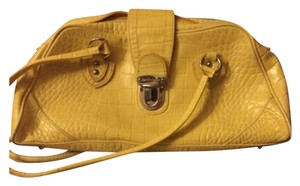 Other Satchel in Yellow
