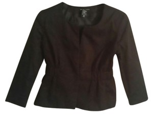 New York & Company New York and Company Ladies Sexy and Femmine Black Suit Jacket