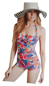 Anthropologie Anthropologie one piece suit