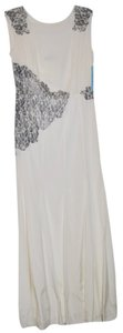 Antonio Melani Ivory Nwt Dress