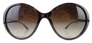 BVLGARI New BVLGARI Sunglasses 8128-B 977/13 Havana Gradient Acetate Full-Frame 58mm Made in Italy