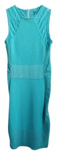 Karen Millen Body Con Stretchy Stunning Dress