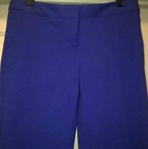 The Limited Trouser Pants Blue