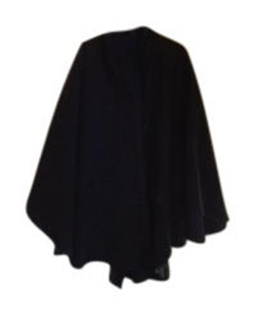 Preload https://img-static.tradesy.com/item/6632/peruvian-connection-black-fabulous-alpacawool-ponchocape-size-os-one-size-0-0-650-650.jpg
