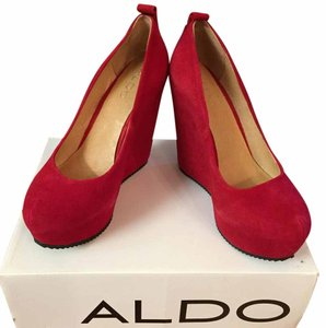 ALDO Calcagni Wedges
