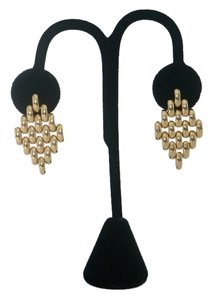 GIG 14 Kt Gold Cascade 6.8 gm Earrings